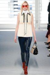 Irene Hiemstra - Louis Vuitton Fall 2014