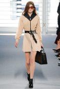 Yulia Serzhantova - Louis Vuitton Fall 2014