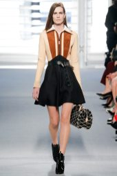 Julier Bugge - Louis Vuitton Fall 2014