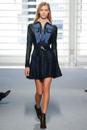Kirstin Kragh Liljegren - Louis Vuitton Fall 2014