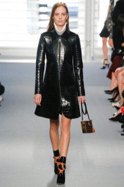 Ine Neefs - Louis Vuitton Fall 2014