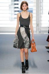 Valery Kaufman - Louis Vuitton Fall 2014