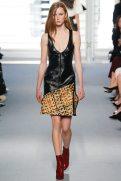 Rianne von Rompaey - Louis Vuitton Fall 2014