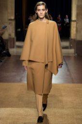 Emma Waldo - Hermès 2014 Sonbahar-Kış Koleksiyonu