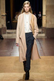 Lexi Boling - Hermès 2014 Sonbahar-Kış Koleksiyonu