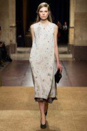 Caroline Brasch Nielsen - Hermès 2014 Sonbahar-Kış Koleksiyonu