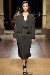 Tian Yi - Hermès 2014 Sonbahar-Kış Koleksiyonu