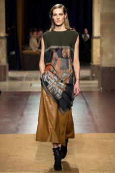 Othilia Simon - Hermès 2014 Sonbahar-Kış Koleksiyonu