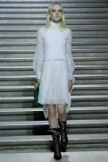 Maja Salamon - Miu Miu Resort 2015