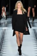 Anna Ewers - Versus Versace Spring 2015