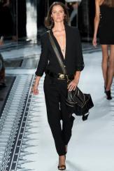 Tasha Tilberg - Versus Versace Spring 2015