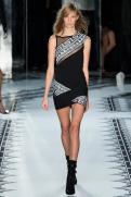 Lexi Boling - Versus Versace Spring 2015
