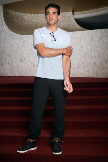 Bobby Cannavale - Opening Ceremony Spring 2015