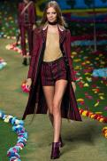Lexi Boling - Tommy Hilfiger Spring 2015