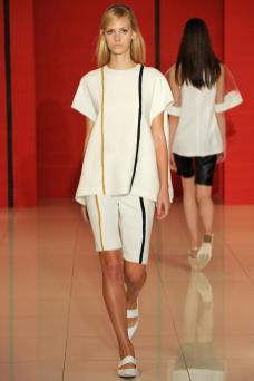 Charlotte Nolting - Lisa Perry Spring 2015
