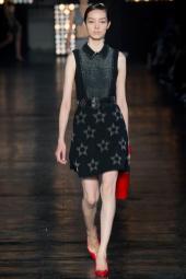Fei Fei Sun - Diesel Black Gold Spring 2015 Ready to Wear