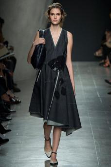Vanessa Moody - Bottega Veneta Spring 2015