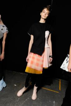 Marc by Marc Jacobs Spring 2015