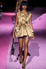 Marihenny Rivera Pasible - Marc Jacobs Spring 2015