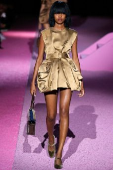 Marihenny Rivera Pasible - Marc Jacobs Spring 2015