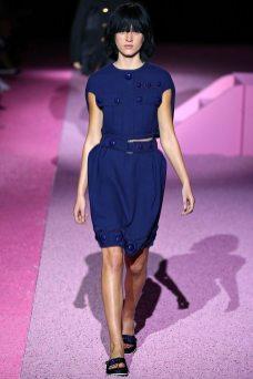 Laura Julie - Marc Jacobs Spring 2015