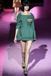 Caroline Loosen - Marc Jacobs Spring 2015