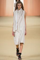 Alexandra Elizabeth - Hermès Spring 2015