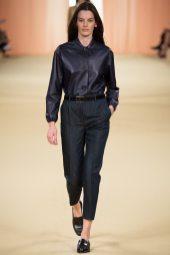 Amanda Murphy - Hermès Spring 2015