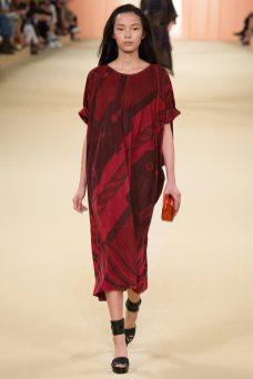 Xiao Wen Ju - Hermès Spring 2015