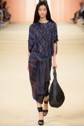 Ji Hye Park - Hermès Spring 2015