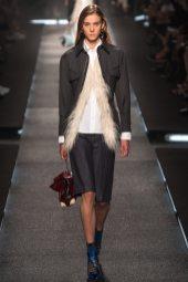 Phillipa Hemphrey - Louis Vuitton Spring 2015