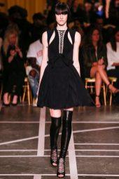 Sarah Brannon - Givenchy Spring 2015