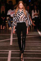 Alexandra Elizabeth - Givenchy Spring 2015