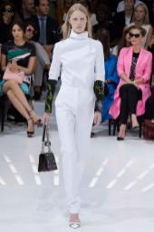Julia Nobis - Christian Dior Spring 2015