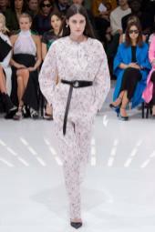 Serena Archetti - Christian Dior Spring 2015