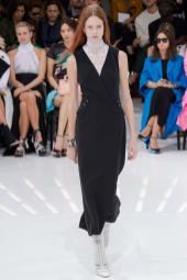 Natalie Westling - Christian Dior Spring 2015