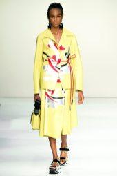 Emely Montero - Marni Spring 2015 Koleksiyonu