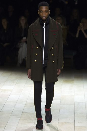 Burberry Fall 2Burberry Fall 2016 Ready-to-Wear016 Ready-to-Wear