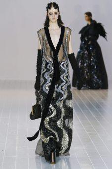 Kara Gall - Marc Jacobs Fall 2016 Ready to Wear