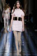 Vanessa Moody - Balmain Fall 2016 Ready-to-Wear