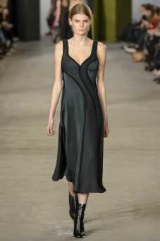 Alexandra Elizabeth - Boss Fall 2016 Ready-to-Wear