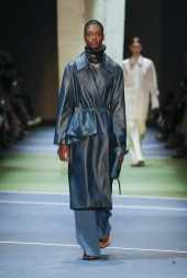 Naki Depass - Céline Fall 2016 Ready-to-Wear