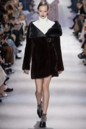 Eva Varlamova - Christian Dior Fall 2016 Ready-to-Wear