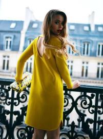 Elbise Kombin Önerileri