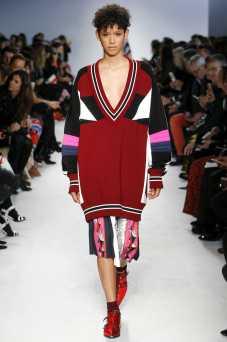 Dilone - Emilio Pucci Fall 2016 Ready-to-Wear