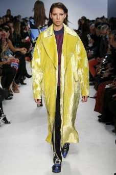 Alice Metza - Emilio Pucci Fall 2016 Ready-to-Wear