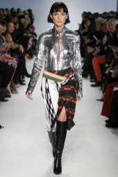 Heather Kemesky - Emilio Pucci Fall 2016 Ready-to-Wear