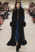 Mayka Merino - Lanvin Fall 2016 Ready-to-Wear