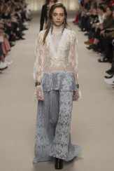 Odette Pavlova - Lanvin Fall 2016 Ready-to-Wear