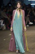 Vanessa Moody - Missoni Fall 2016 Ready-to-Wear